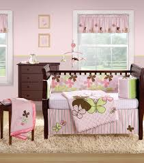 The Ways In Applying Baby Room Decorating Ideas - Baby bedroom theme ideas