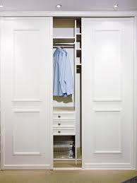 Closet Door Hardware Closet Door Options Ideas For Concealing Your Storage Space