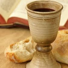 thanksgiving soup supper and communion service