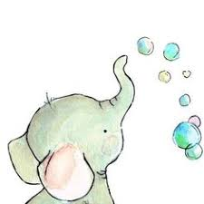 cute elephant illustrations google search iilustrations