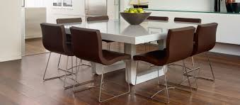 We Are Limitless Limited » Corian Dining Table