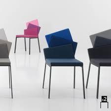 sedie classiche per sala da pranzo 2 sedie per sala da pranzo design moderno rivestite in tessuto tammy