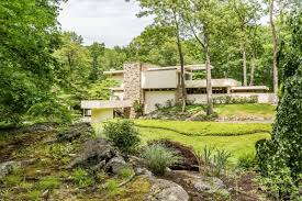 fallingwater look alike on the market for 3 5 million archpaper com
