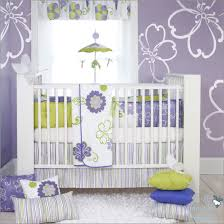 Teal And Purple Crib Bedding Bedding Cribs Modern Bumpers Textured Oval Cribs Patch Magic