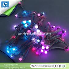 bulk led lights decor