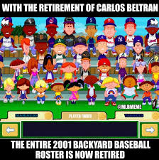 Backyard Baseball 10 Chris Hudgins Huggie619 Twitter