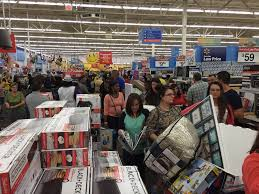 walmart s black friday will start at 6 p m on thanksgiving but