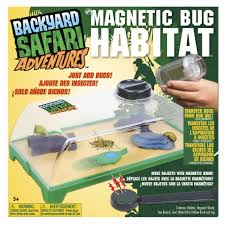 backyard safari bug habitat outdoor furniture design and ideas