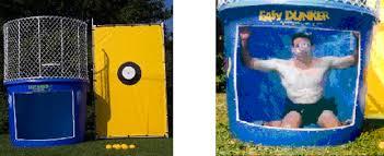 dunk booth rental dunk tank rentals rentals rentals aaa tent