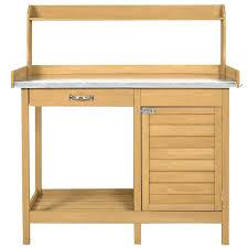 potting table with sink potting table with sink bench and water plans outdoor energokarta info