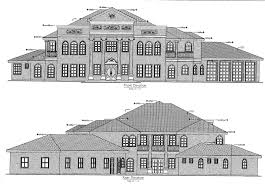 Mansion Home Plans 11 Mansion Home Plans Homes Mansions Plans For A Mansion Home