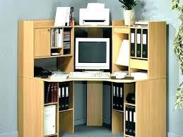 Corner Desk Units White Corner Desk With Hutch Storage Brubaker Desk Ideas Corner