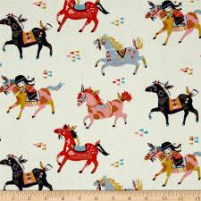 birch organic wildland wild horses white discount designer