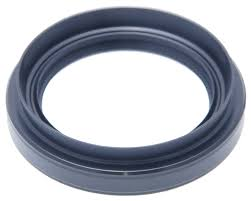lexus rx270 usa oil seal axle case 49x68x9x15 5 febest 95hby 49680915l oem 90311