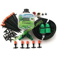 aliexpress com buy diy micro drip irrigation system automatic