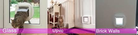 Cat Flap Patio Door Cat Flap Fitter Suffolk Cat Flap Fitting