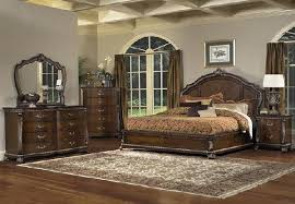 Solid Wood Bedroom Dressers Stunning Solid Wood Bedroom Dressers With Mirror And Handsome