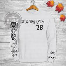 one direction sweater louis tomlinson tattoos one direction 1d from muntay on etsy