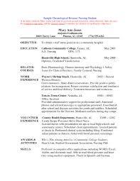 career change resume resume sle of nursing student fresh student rn resume rn career
