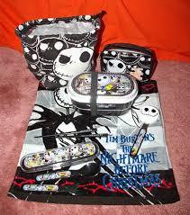 Jack Skellington Comforter Set 241 Best Nightmare Before Christmas Images On Pinterest Jack