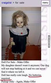 Creepy Meme - creepy doll meme archives ghetto red hot