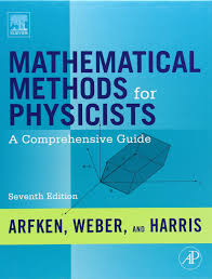 mathematical methods for physicists a comprehensive guide amazon