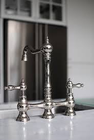 vintage kitchen faucets vintage style faucet transitional kitchen grace happens