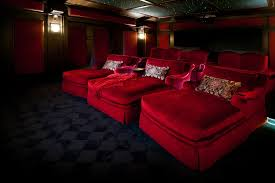 Fortress Seating Inc Perfect For Our Cinema Room House