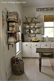 Kitchen Cabinets Open Shelving Best 25 Open Kitchen Shelving Ideas On Pinterest Kitchen