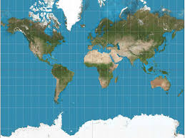 2016 Electoral Map Predictions Html Autos Post by Mercator Projection V Gall Peters Projection Business Insider
