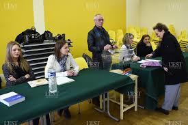 bureau de vote tours edition de bar le duc meuse dans les bureaux de vote de bar le duc