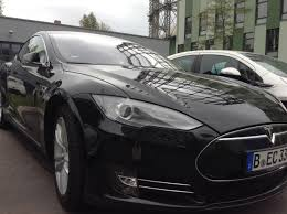 halo car tesla model s p85d is taking the market cleantechnica