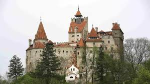 Dracula S Castle For Sale Halloween Treat Stay A Night At Dracula U0027s Castle In Transylvania