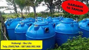 Bio Bandung 085 858 366 501 jual bio septic tank murah bandung septictank