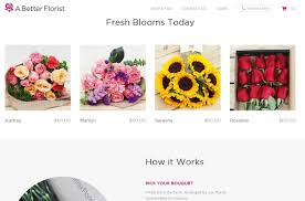 Deliver Flowers Today A Better Florist Is A Better Flower Ecommerce Service