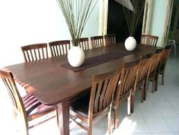 extendable round dining table seats 12 dining table with 12 chairs languid info