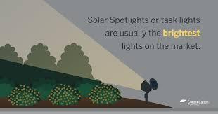 best outdoor solar lights