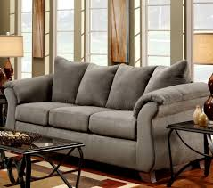 bedroom glamorous sensation grey sofa tufted afgreysofahires
