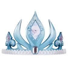 amazon frozen elsa u0027s tiara toys u0026 games