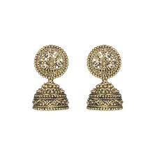 jhumkas earrings jhumkas online shopping buy jhumki design collections india