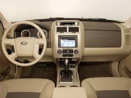 Ford Escape Custom - 2010 ford escape hybrid price photos reviews u0026 features