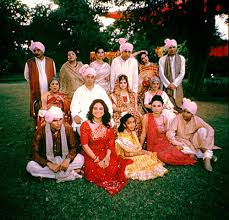 monsoon wedding monsoon wedding paved the way for a more realistic portrayal of