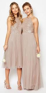 beige dresses for wedding bridesmaid beige dress 2637210 weddbook