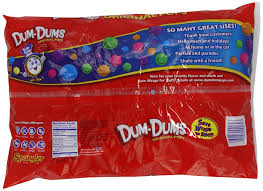 Halloween Holiday In Usa Amazon Com Dum Dums Lollipops 0 17 Oz 300 Count Suckers And