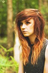 hairstyles for long hair punk 15 beautifully chic punk hairstyles pretty designs