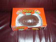 reese s easter bunny reese s easter peanut butter reester bunny 5 00 oz ebay