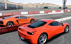 lamborghini aventador race 458 italia vs lamborghini aventador drag race
