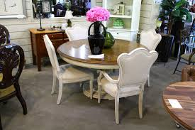 fairmont designs round dining table w 4 chairs colleen u0027s