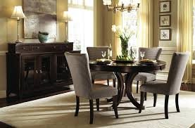 Large Round Dining Room Tables Dining Table White Round Wooden Dining Table And Chairs Round