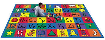 Kid Rug Pretty Design Ideas Childrens Play Rug Decoration Carpet